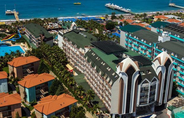 фотографии отеля Galeri Resort изображение №11