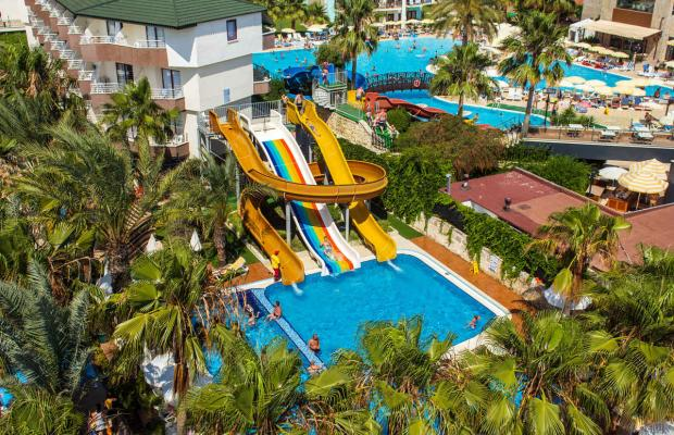 фотографии Galeri Resort изображение №8