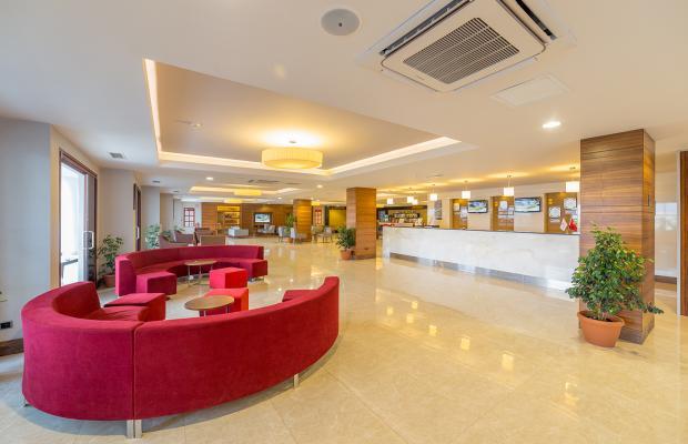 фотографии Ramada Resort Akbuk изображение №12
