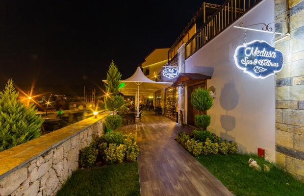 фотографии отеля Ramada Resort Akbuk изображение №11