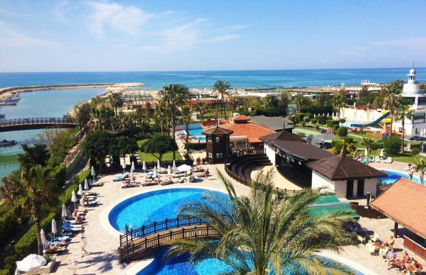 фото отеля Seher Resort & Spa изображение №1