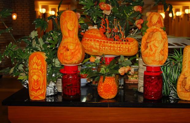 фотографии отеля Seher Resort & Spa изображение №7