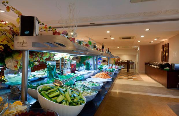 фотографии отеля Seher Resort & Spa изображение №3