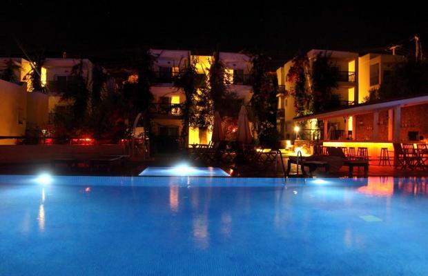 фото Sina Hotel Torba изображение №26
