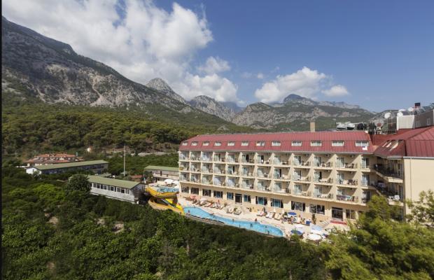 фотографии Matiate Hotel изображение №28