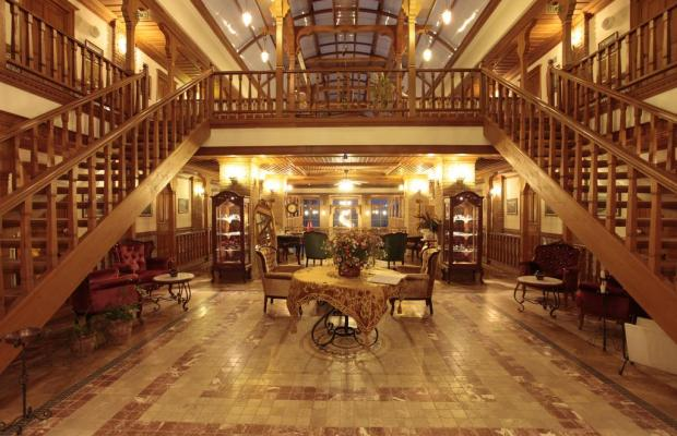 фото Kerme Ottoman Palace (ex. Ottoman Residence) изображение №14