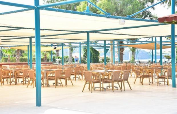 фотографии Club & Hotel Karaburun (ex. Ganita Holiday Club) изображение №12