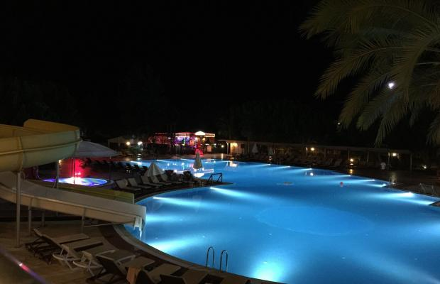 фотографии Club & Hotel Karaburun (ex. Ganita Holiday Club) изображение №8
