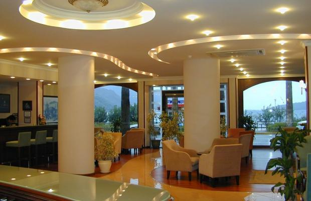 фотографии отеля Candan Beach изображение №15