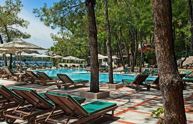 фото отеля Marti Hemithea изображение №1