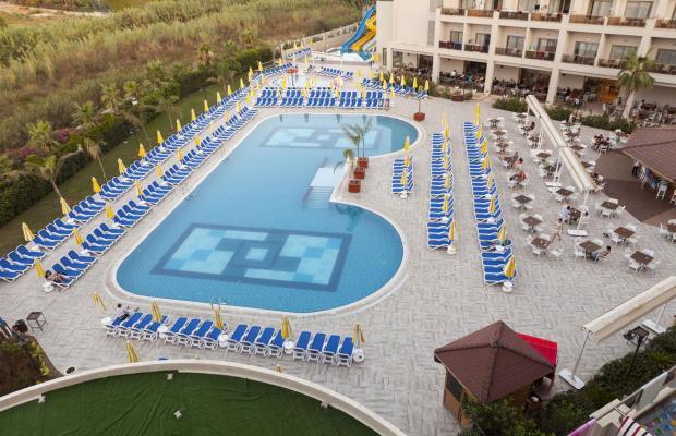 фото отеля Seher Sun Palace Resort And Spa изображение №41