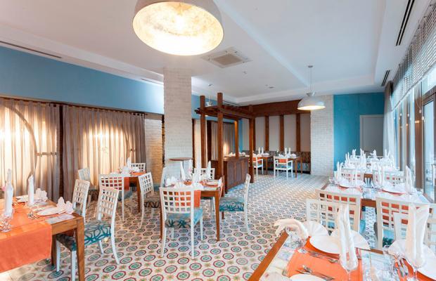 фото отеля Seher Sun Palace Resort And Spa изображение №5