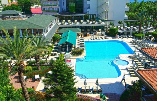 фото отеля Gardenia Beach изображение №1