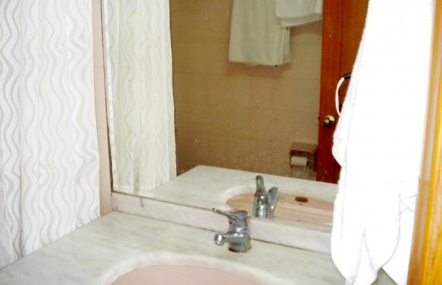 фотографии отеля Oylum Park изображение №3