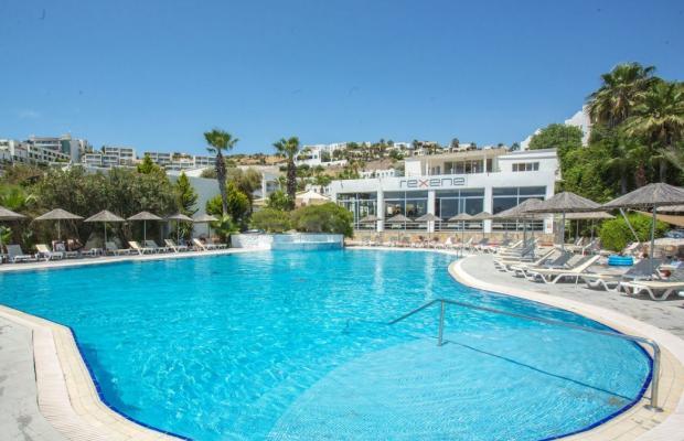 фото отеля Rexene Resort (ex. Barcello Rexene Resort) изображение №1