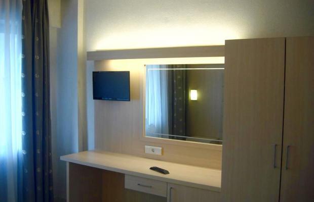 фото отеля Ozcan Beach Hotel изображение №9