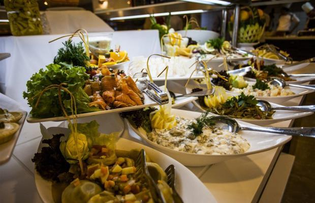 фото Avena Resort & SPA (ex. Gold Safran) изображение №14