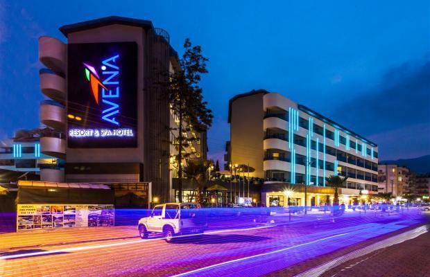 фотографии отеля Avena Resort & SPA (ex. Gold Safran) изображение №3