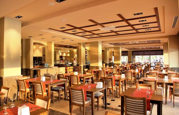 фото отеля Kahya Resort Aqua & Spa изображение №21
