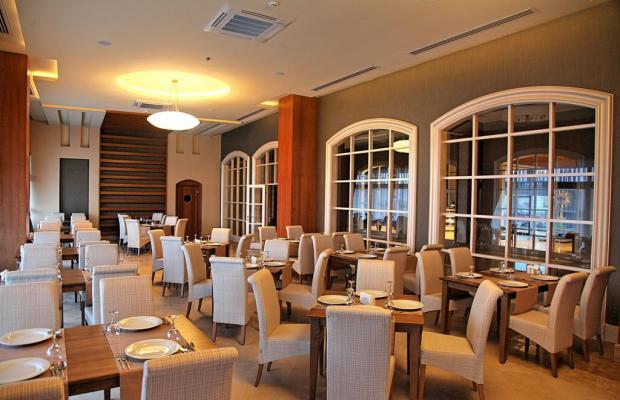 фотографии отеля Kahya Resort Aqua & Spa изображение №19