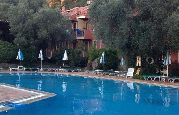 фото отеля Katre Oludeniz Hotel изображение №1