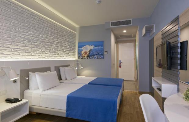 фото Kaptan Hotel изображение №10