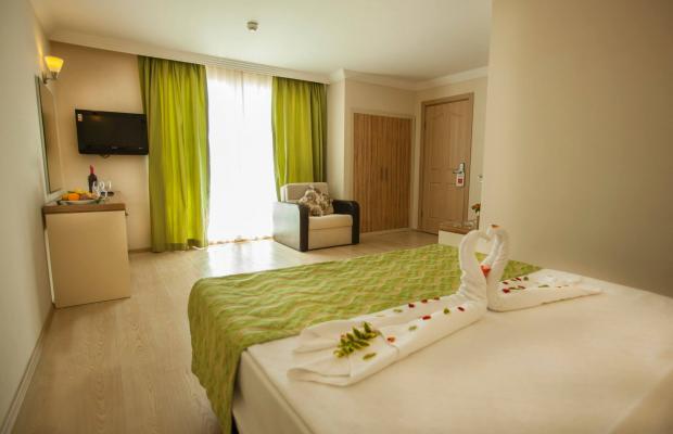 фото Arma's Belek Hotel (ex. Soho Beach Club, Belek Poseidon Beach Club) изображение №22