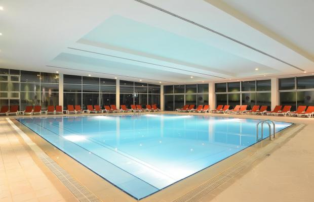 фотографии отеля Miracle Resort изображение №11
