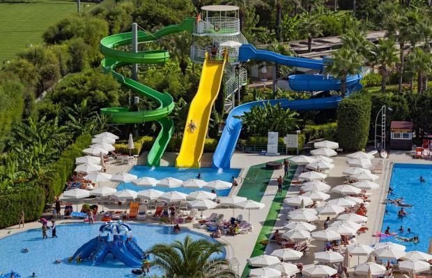 фото Miracle Resort изображение №2