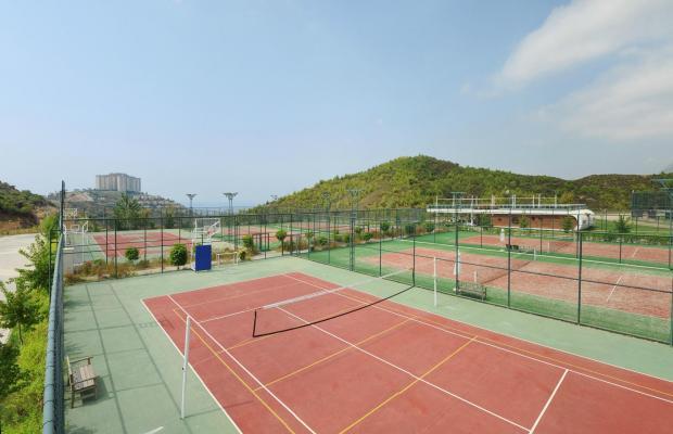 фото отеля Goldcity Tourism Complex изображение №5