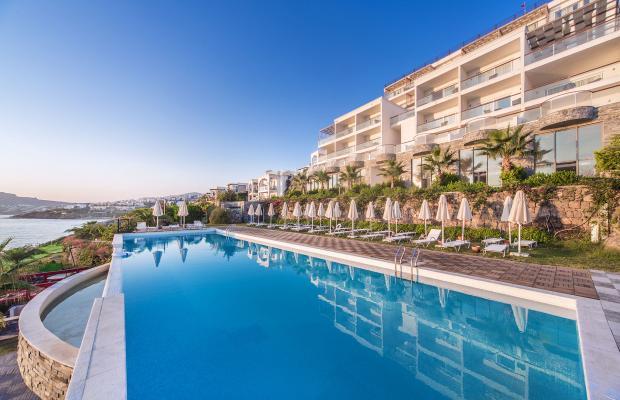 фото отеля Blu Ciragan Bodrum Halal Resort & Spa (ex.The Blue Bosphorus) изображение №1