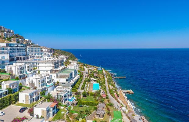 фото отеля Blu Ciragan Bodrum Halal Resort & Spa (ex.The Blue Bosphorus) изображение №45