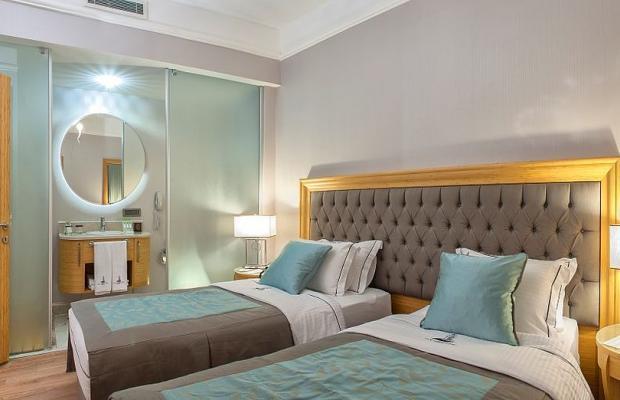 фото отеля Blu Ciragan Bodrum Halal Resort & Spa (ex.The Blue Bosphorus) изображение №37