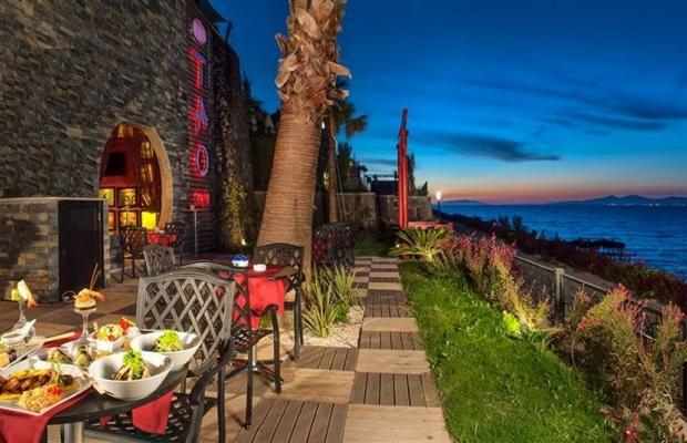 фотографии отеля Blu Ciragan Bodrum Halal Resort & Spa (ex.The Blue Bosphorus) изображение №27