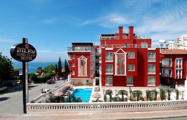 фото отеля Bilem High Class Hotel изображение №37
