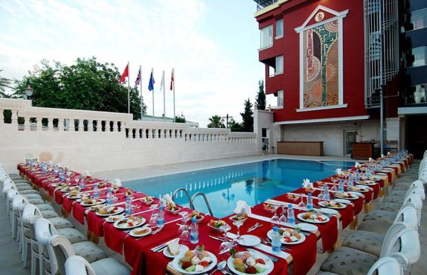 фото отеля Bilem High Class Hotel изображение №21