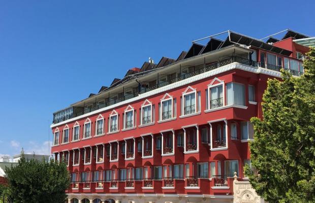 фото Bilem High Class Hotel изображение №2