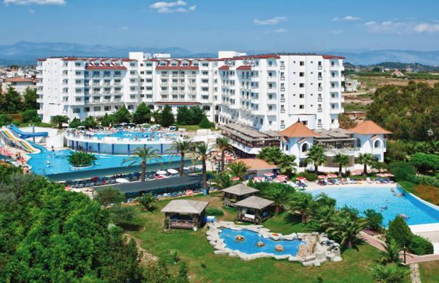 фото отеля Serenis Hotel изображение №9