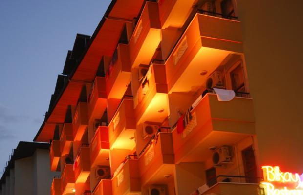 фото отеля Bilkay изображение №9