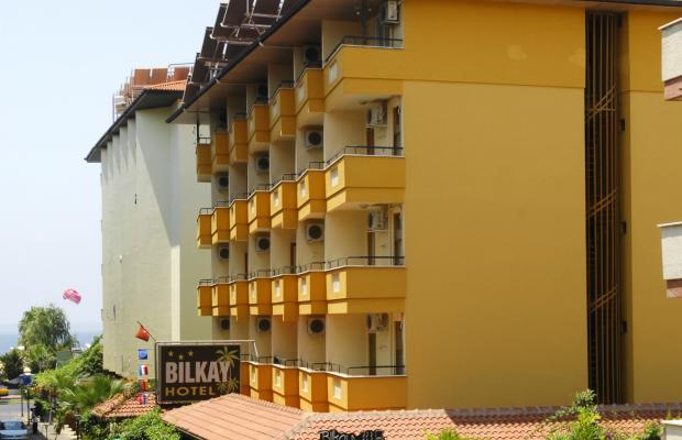 фото отеля Bilkay изображение №1