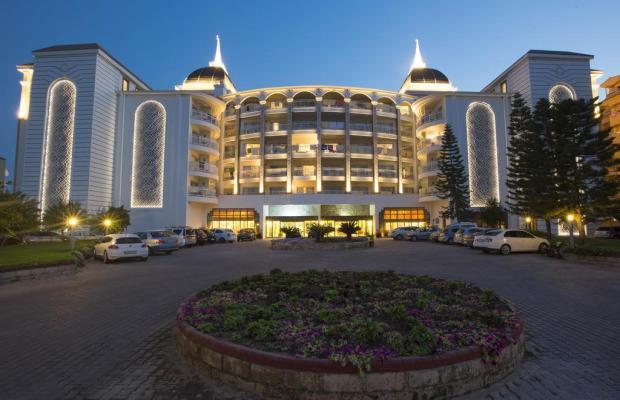 фотографии Kirman Sidera Luxury Spa изображение №4