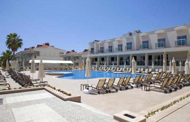 фото Dream Family Club (ex. Prime Family Club; Mir Side Tropic Hotel) изображение №22