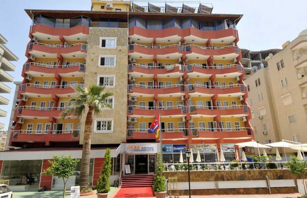 фото отеля Klas Boutique Hotel (ex.Klas Sunparadise) изображение №1