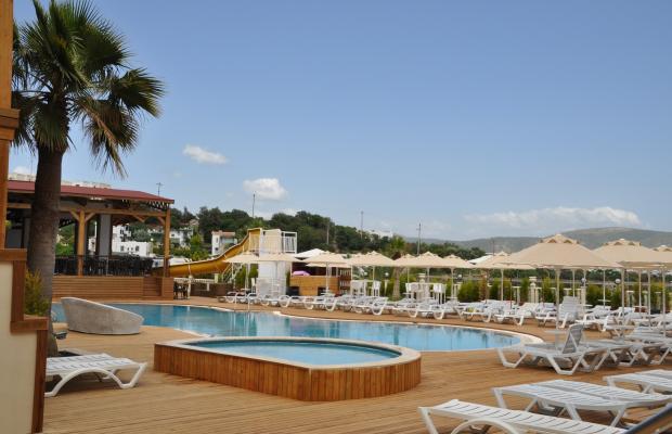 фотографии отеля Blue Green Hotel (ex. Poseidon Suites; Club Anka) изображение №51