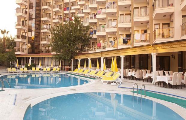 фото Monte Carlo изображение №2