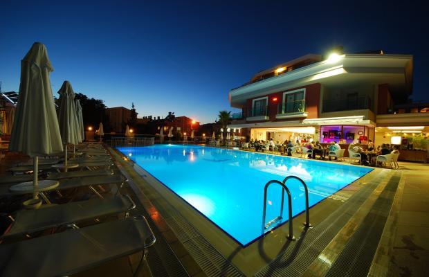 фото отеля Pasa Bey изображение №17