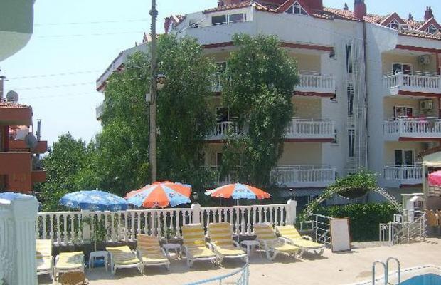 фото отеля Toksoy Apartments изображение №5