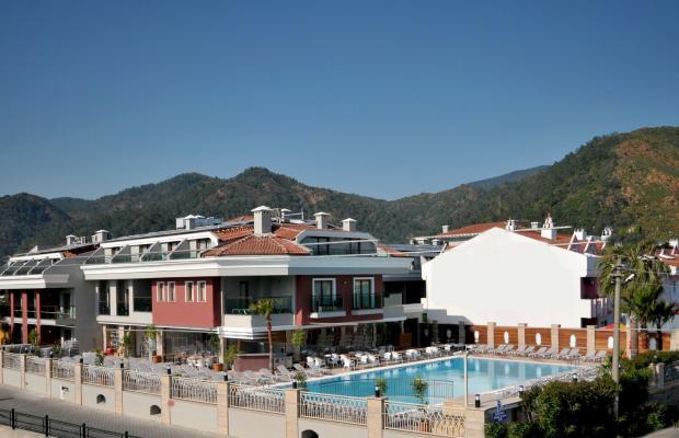 фото отеля Pasa Bey изображение №1