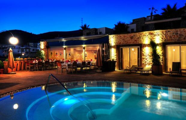 фотографии Lvzz Hotel изображение №40