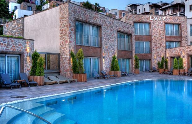 фотографии отеля Lvzz Hotel изображение №15